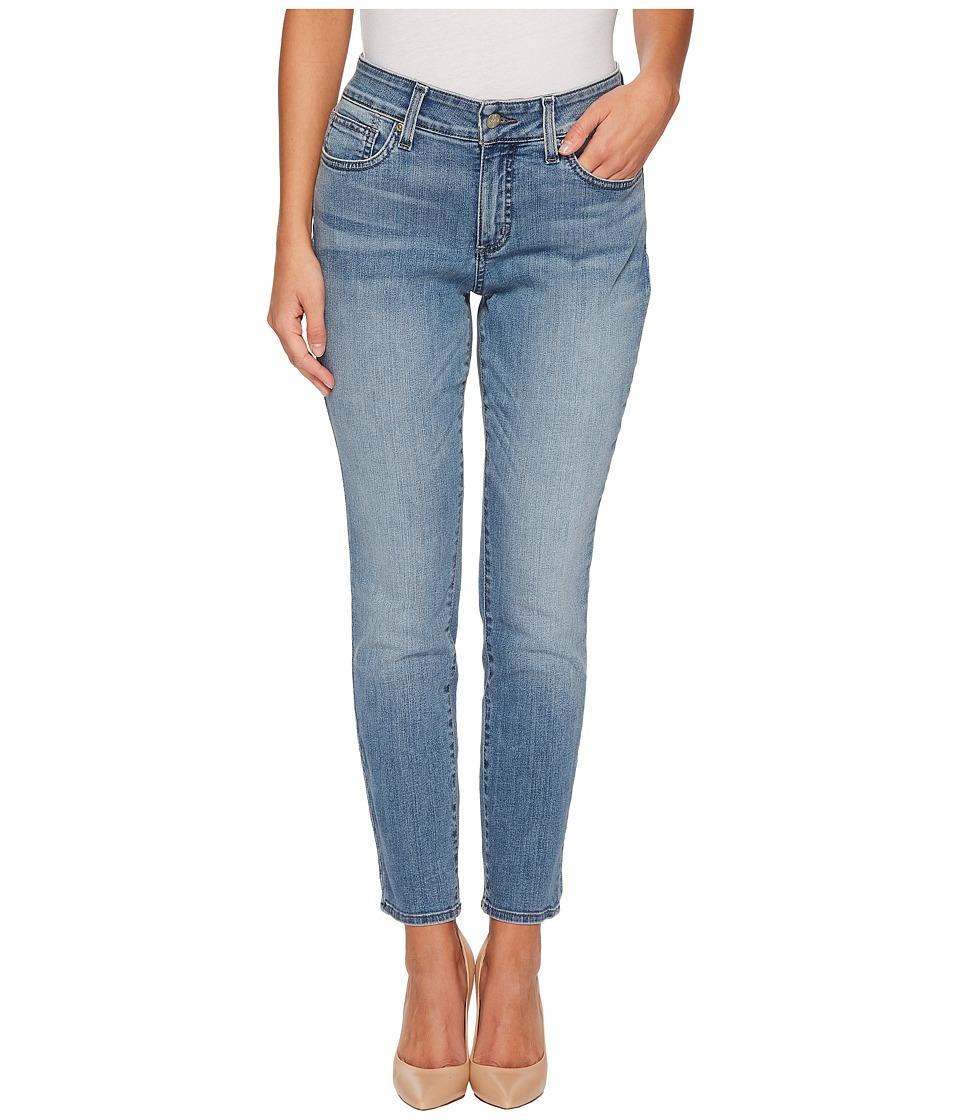 NYDJ Petite - Petite Alina Leggings in Pacific (Pacific) Womens Jeans