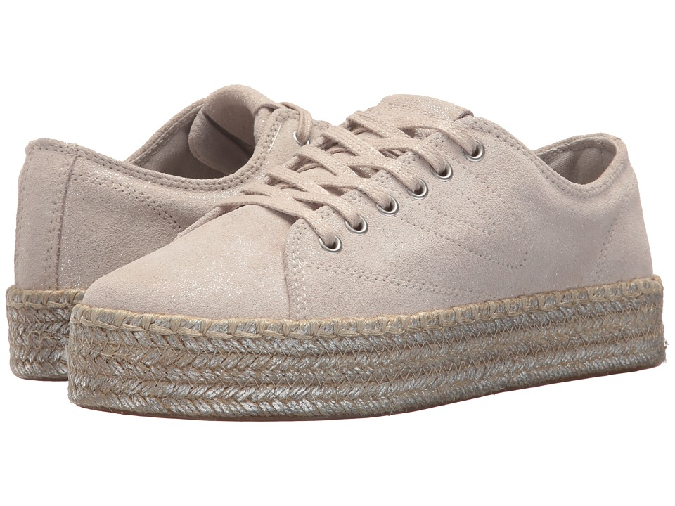 Tretorn Eve 2 (Birch/Silver) Women's Shoes