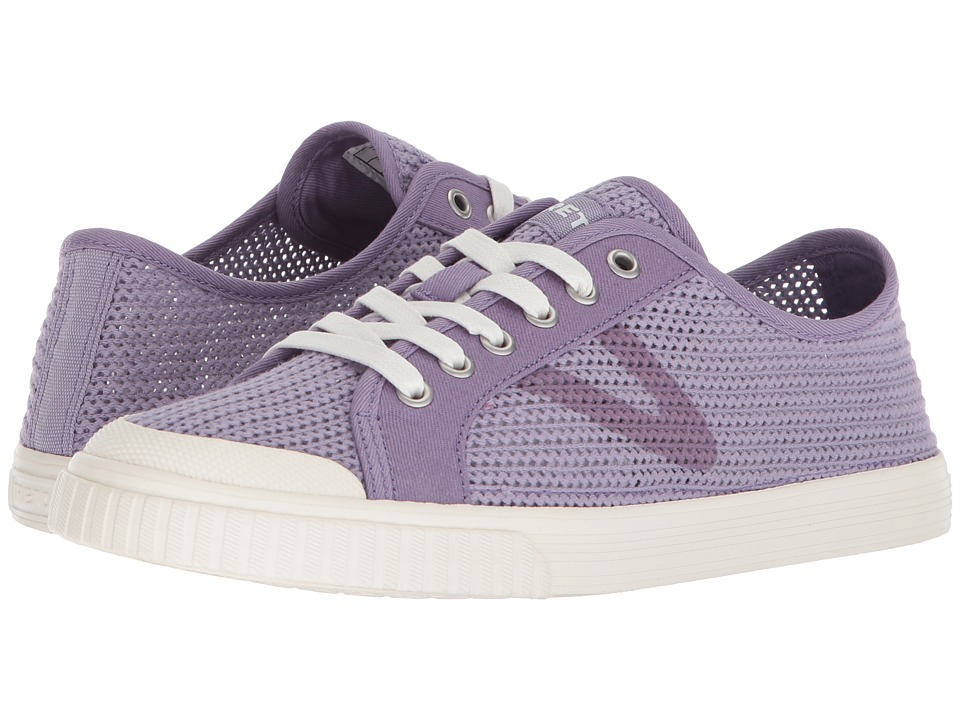 Tretorn Tournament Net (Lavender/Lavender/Lavender) Women's Shoes