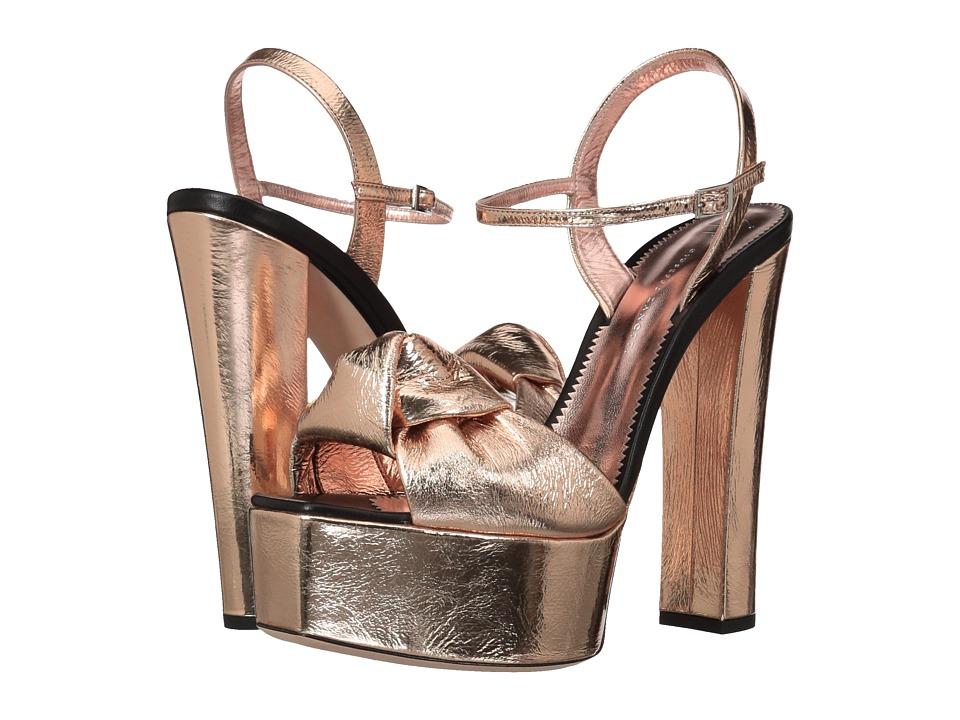 Giuseppe Zanotti E800063 (Kaori Ramino) Women's Shoes