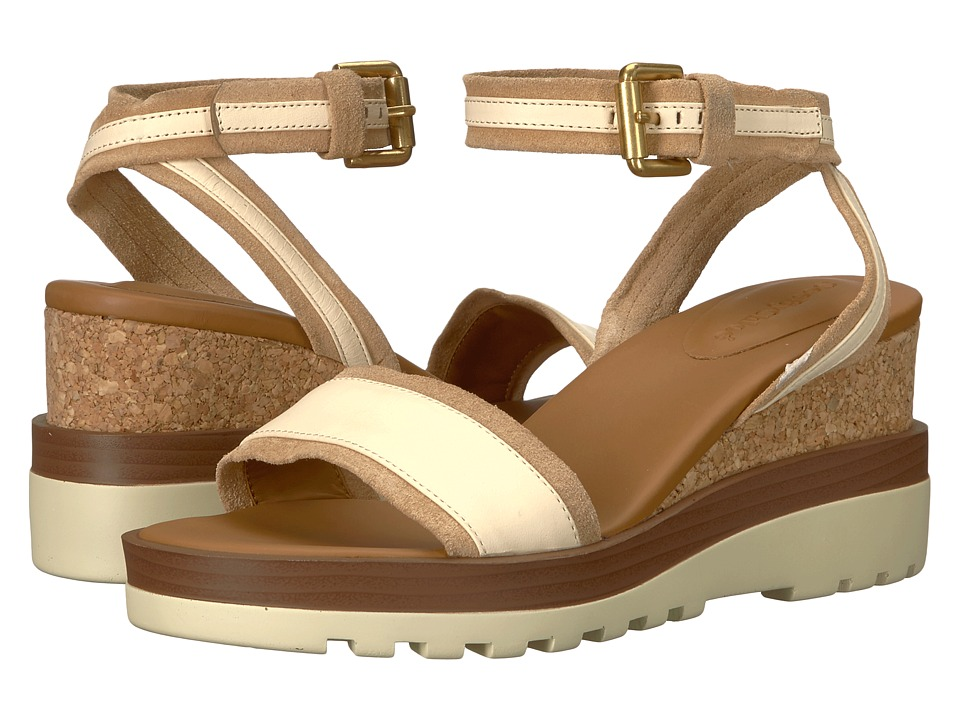 See by Chloe - SB26094 (White) Womens Sandals