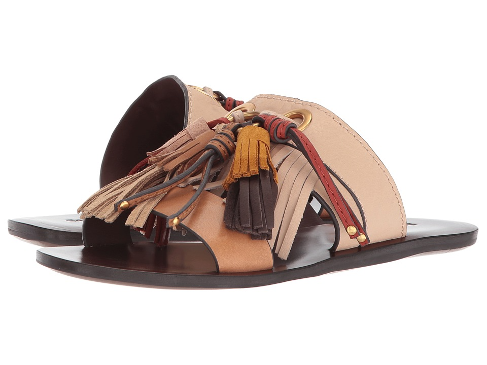 See by Chloe - SB30101 (Open Miscellaneous) Women's Sandals