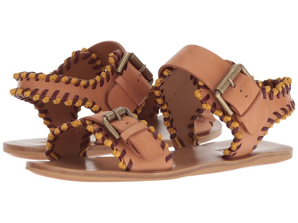 See by Chloe - SB30171 (Light/Pastel Brown) Women's Sandals