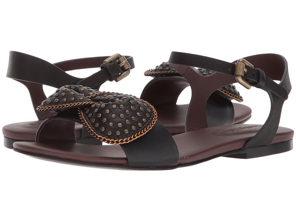See by Chloe - SB30192 (Black) Women's Sandals
