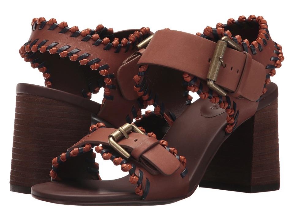 See by Chloe - SB30173 (Medium Brown) Women's Sandals