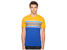 Versace Collection Frame Print T-Shirt