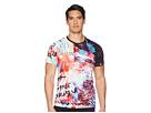 Versace Jeans Kaleidoscope Graphic Tee Shirt