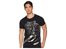 Versace Jeans Metallic Tiger Tee Shirt