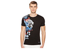 Versace Jeans Tiger Graphic Tee
