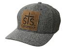 STS Ranchwear STS Ranchwear Patch Ball Cap Flexfit
