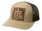 STS Ranchwear STS Ranchwear Patch Ball Cap