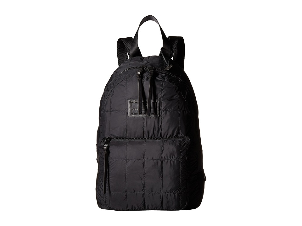 John Varvatos Star U.S.A. - Quilted Nylon Backpack