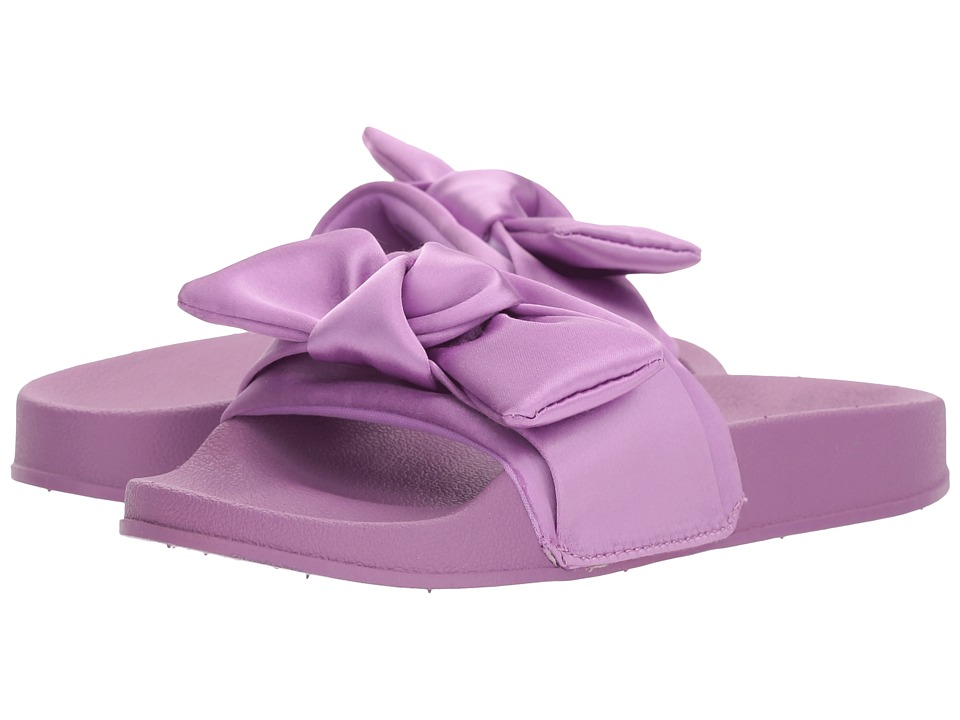 Steve Madden Kids J-Silky (Little Kid/Big Kid) (Lilac) Girl's Shoes