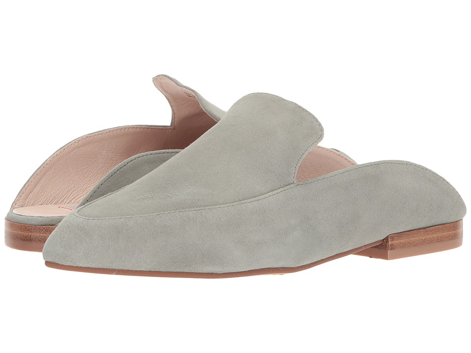 Kristin Cavallari Capri Mule (Sage Kid Suede) Slip-On Shoes