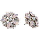 Nina Opal Floral Stud Earrings