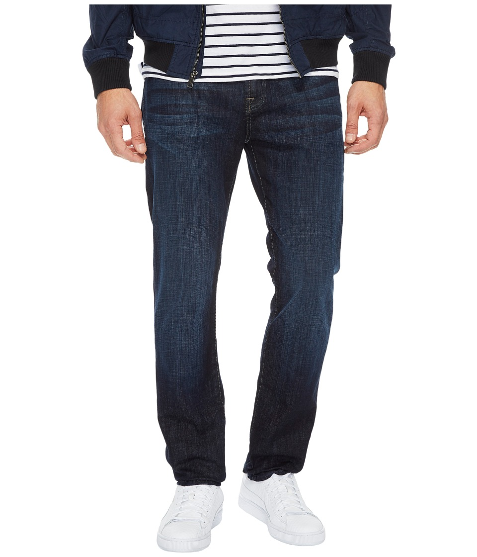 7 For All Mankind Paxtyn Skinny Fit in Los Angeles Dark (Los Angeles Dark) Men