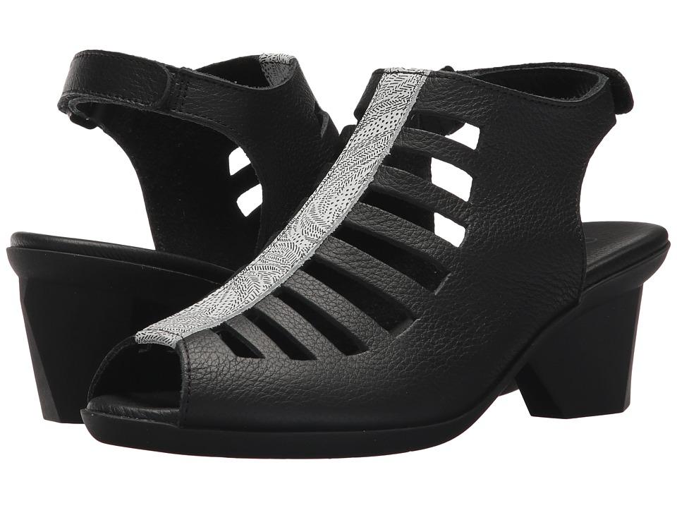 Arche - Enexor (Noir) Womens Shoes
