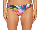 LAUREN Ralph Lauren Tropic Palm Hipster Bottom