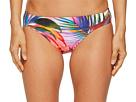 LAUREN Ralph Lauren LAUREN Ralph Lauren - Tropic Palm Hipster Bottom