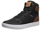 Levi's(r) Shoes Jeffrey Hi 501 Core