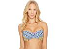 Nanette Lepore Woodstock Tease Bikini Top