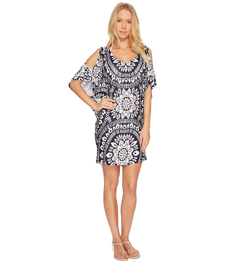 Trina Turk Indochine Tunic Cover-Up TT8BY50-409