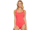 Polo Ralph Lauren Modern Solids Martinique One-Piece