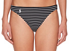 Polo Ralph Lauren Resort Stripes Taylor Hipster Bikini Bottom