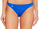 Polo Ralph Lauren Modern Solids Taylor Hipster Bikini Bottom