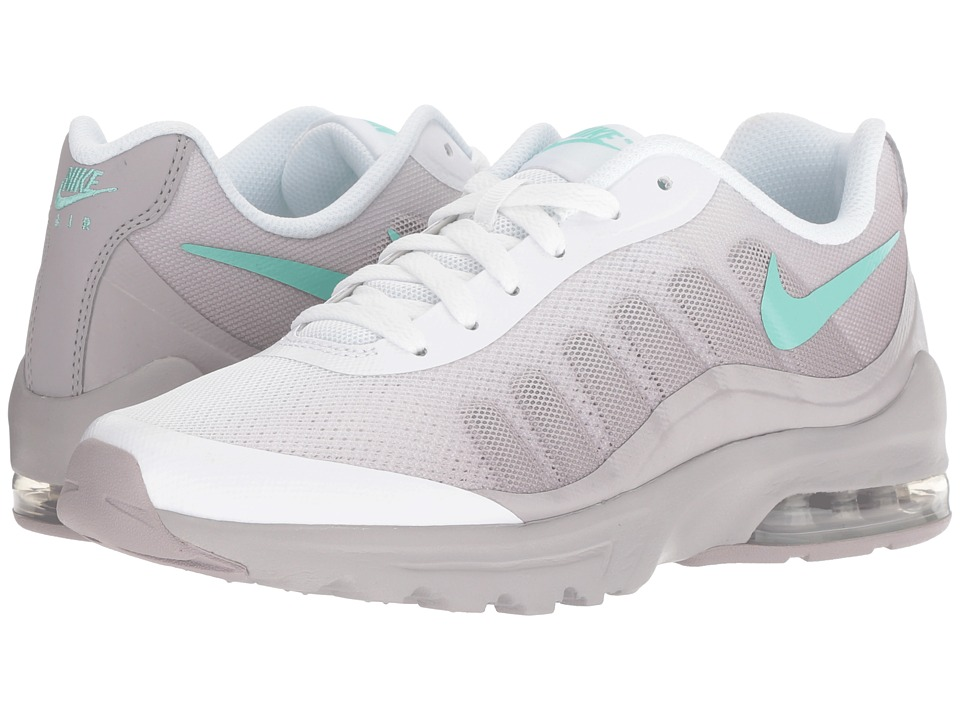 Nike Air Max Invigor Print (Atmosphere Grey/Atmosphere Grey/White) Women's Classic Shoes