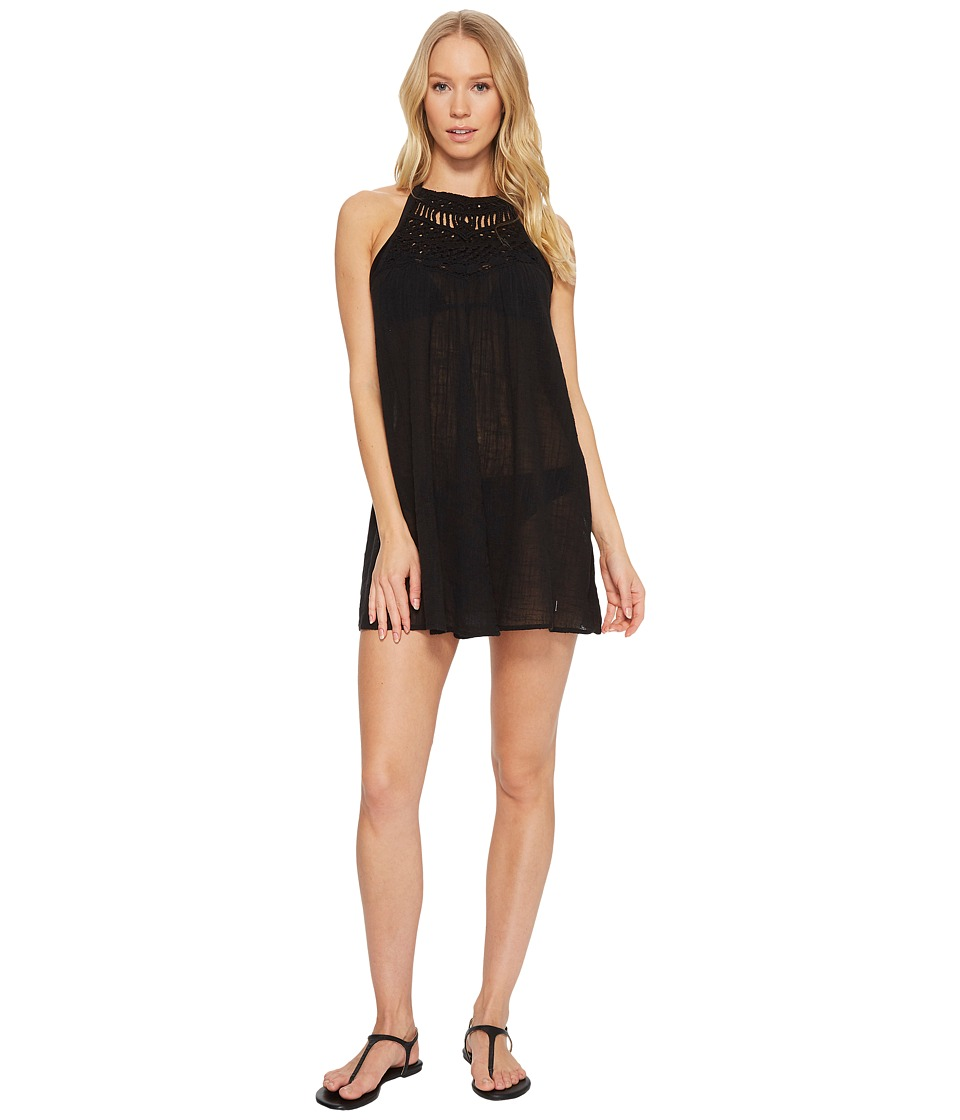 Polo Ralph Lauren Macrame Dress Cover-Up RL8HT31-001