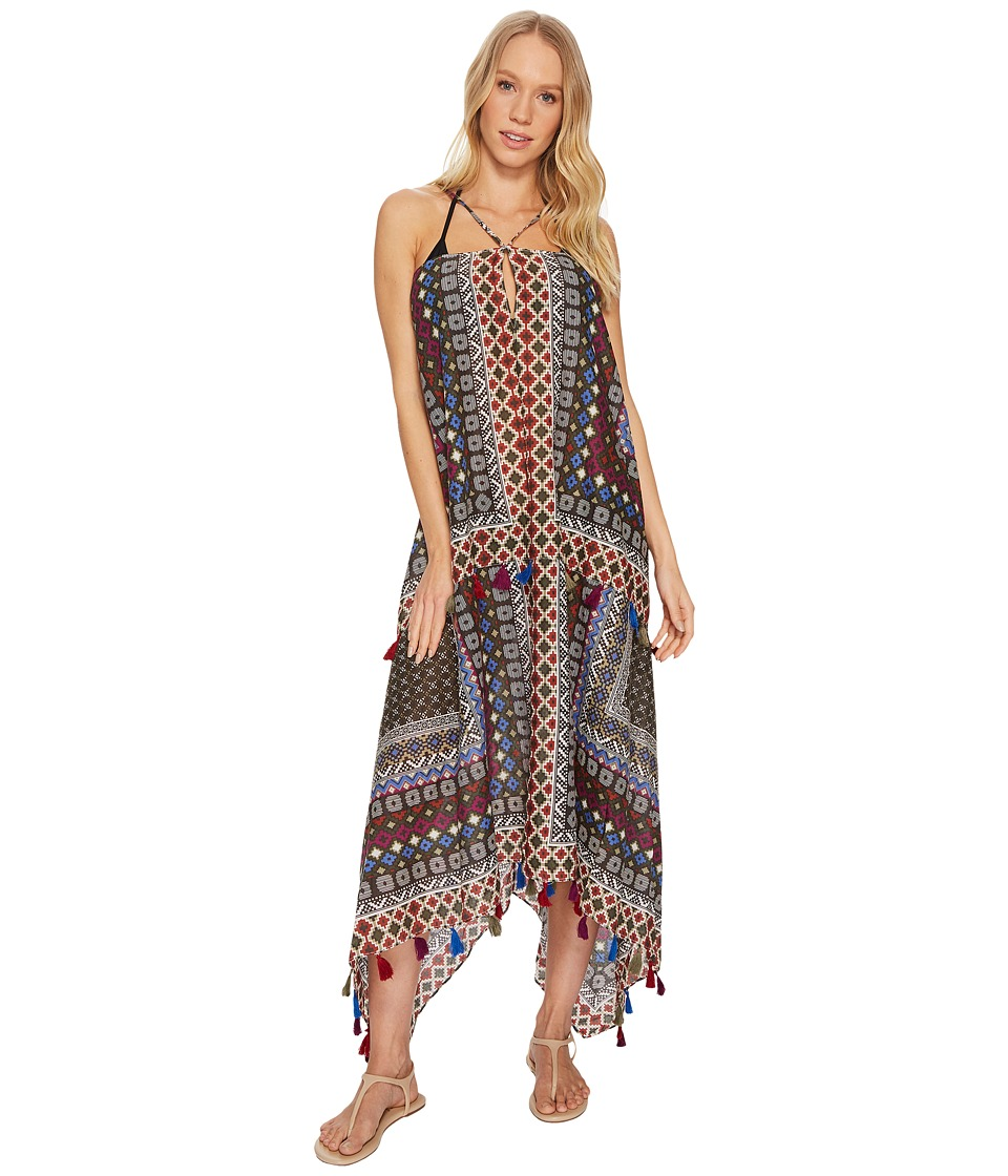 Miraclesuit Ladies of the Canyon Joni Dress Cover-Up 6514042-003