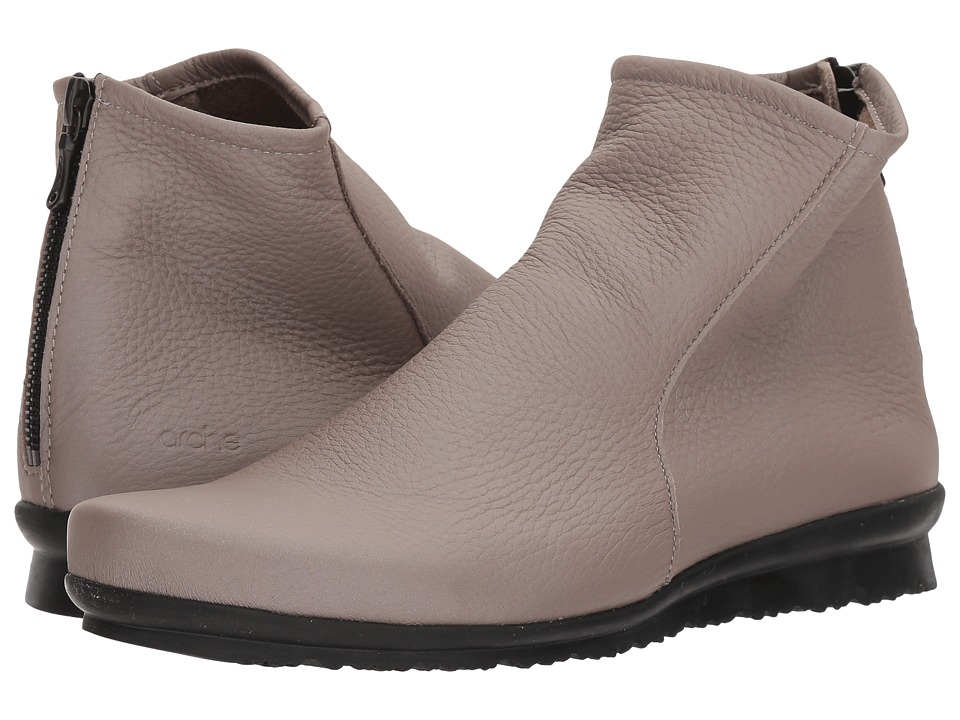 Image of Arche - Baryky (Nabuco) Women's Zip Boots