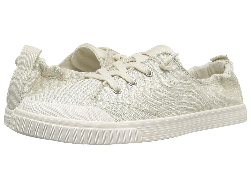 Tretorn Meg 4 (Angora/Tretorn White/Angora) Women's Shoes