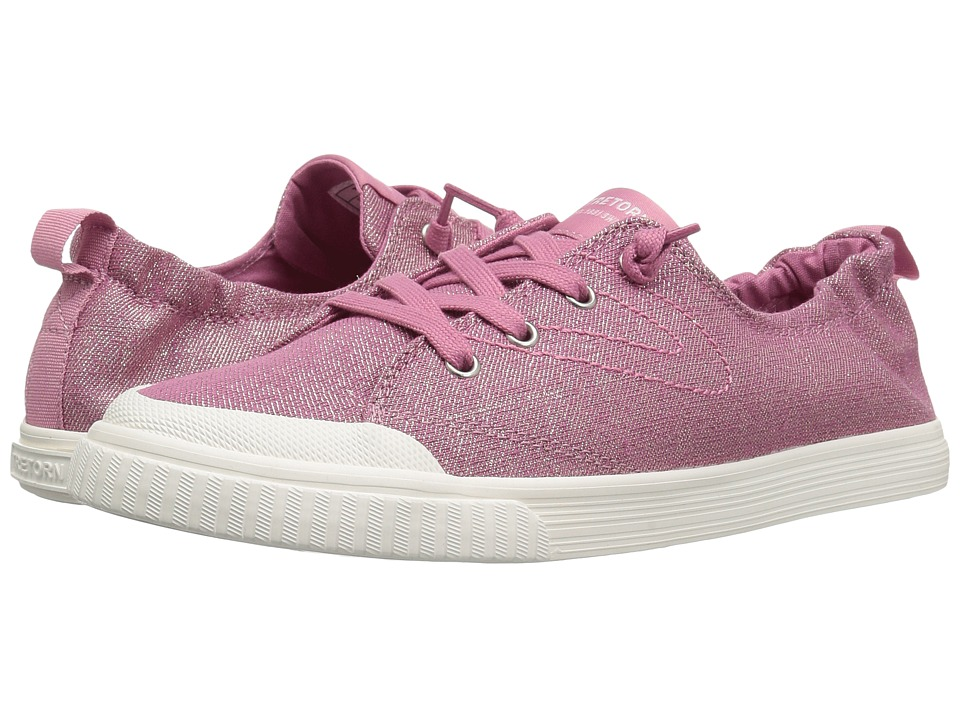 Tretorn Meg 4 (Rosado/Tretorn White/Rosado) Women's Shoes