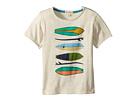 Appaman Kids Appaman Kids - Surf Board Extra Soft Short Sleeve Tee (Toddler/Little Kids/Big Kids)