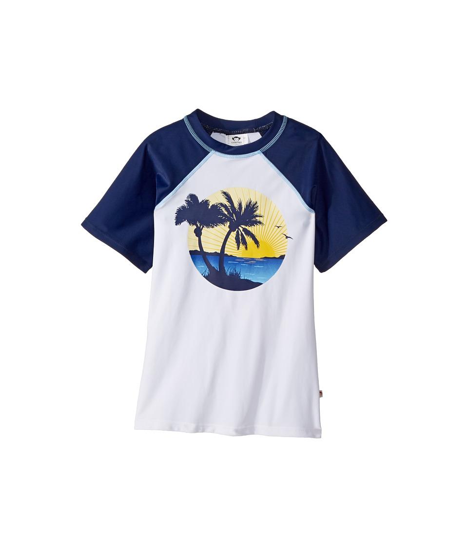Appaman Kids - UPF 50+ Palm Tree Rashguard