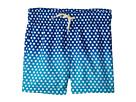 Appaman Kids Appaman Kids - Ombre Dot Print Mid Length Swim Trunks (Toddler/Little Kids/Big Kids)