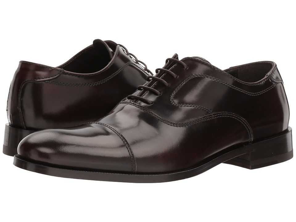 BUGATCHI - Garda Derby (Testa Di Moro) Mens Shoes