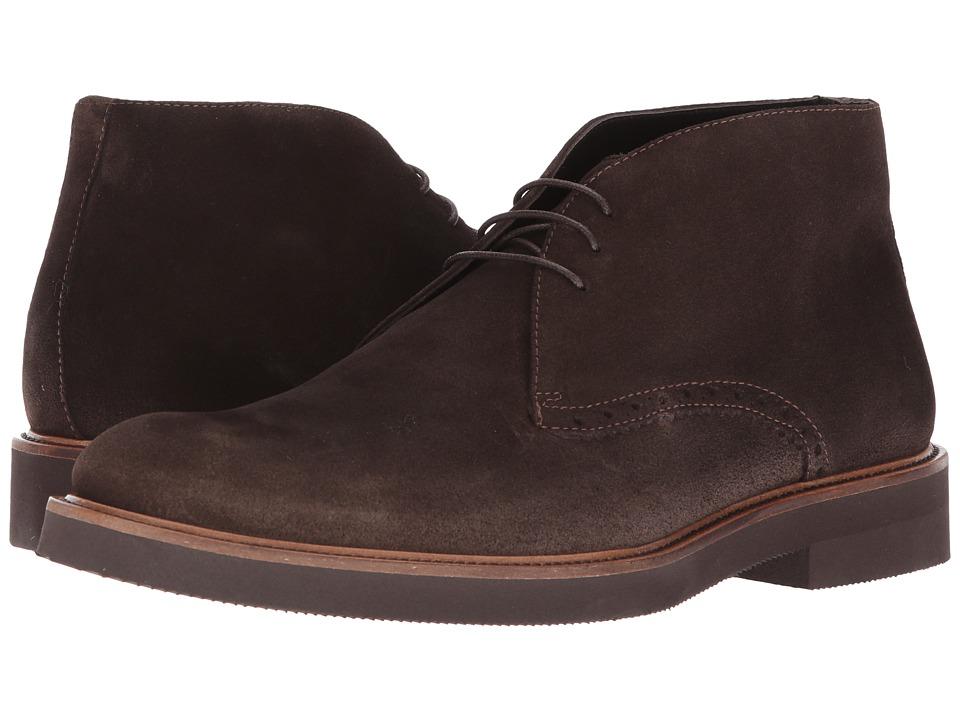 BUGATCHI - Verona Chukka Boot (Testa Di Moro) Mens Boots