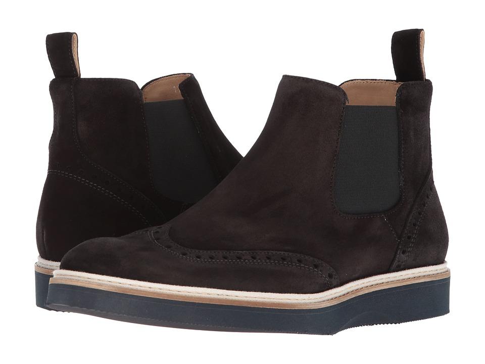 BUGATCHI - Prato Boot (Nero) Mens Boots