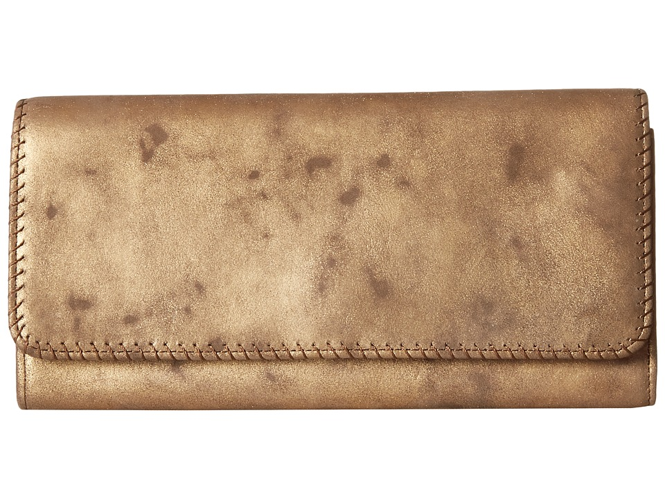 Hobo Era (Stardust) Clutch Handbags