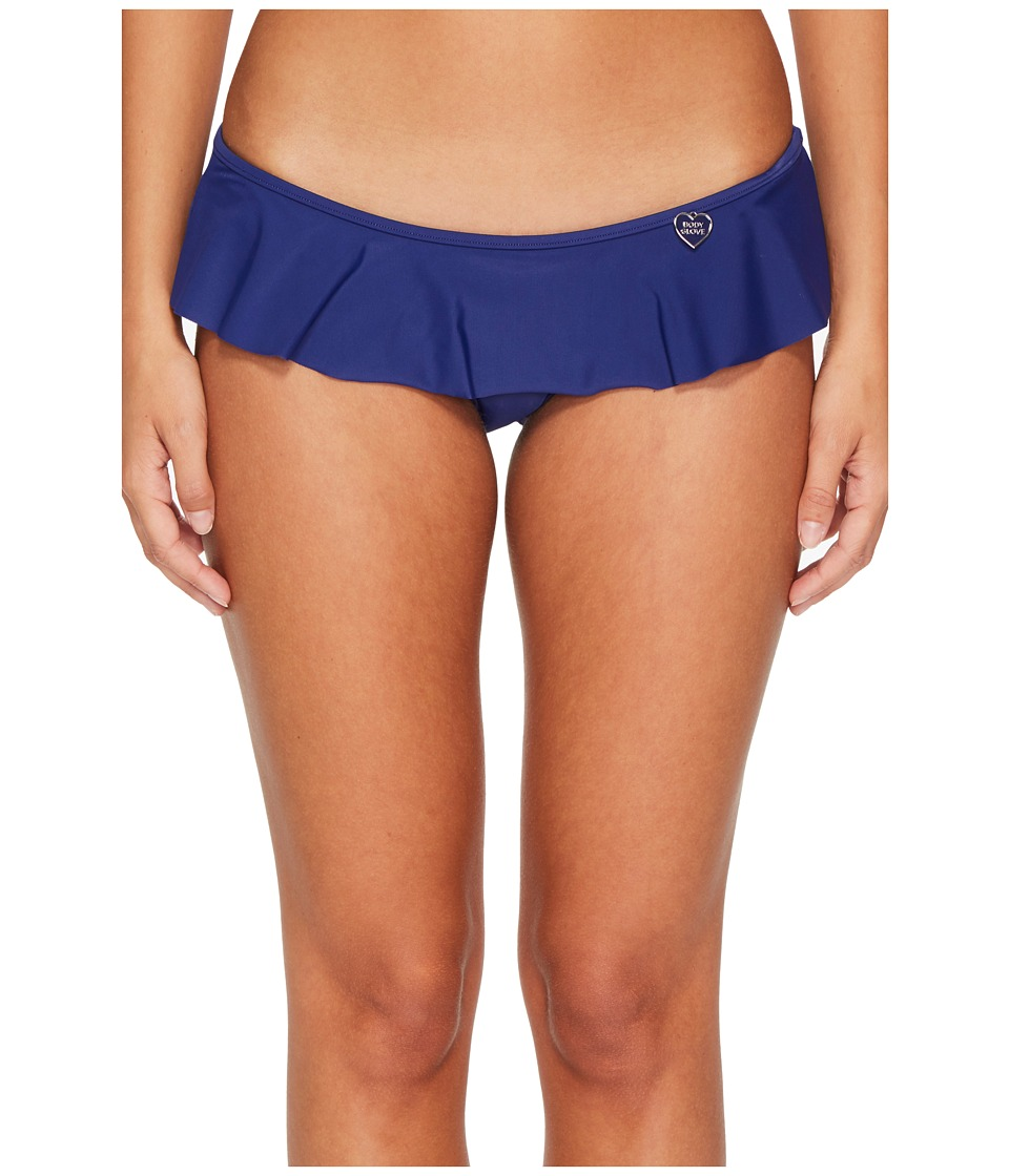 Body Glove - Smoothies Lily Bottoms (Midnight) Womens Swimwear