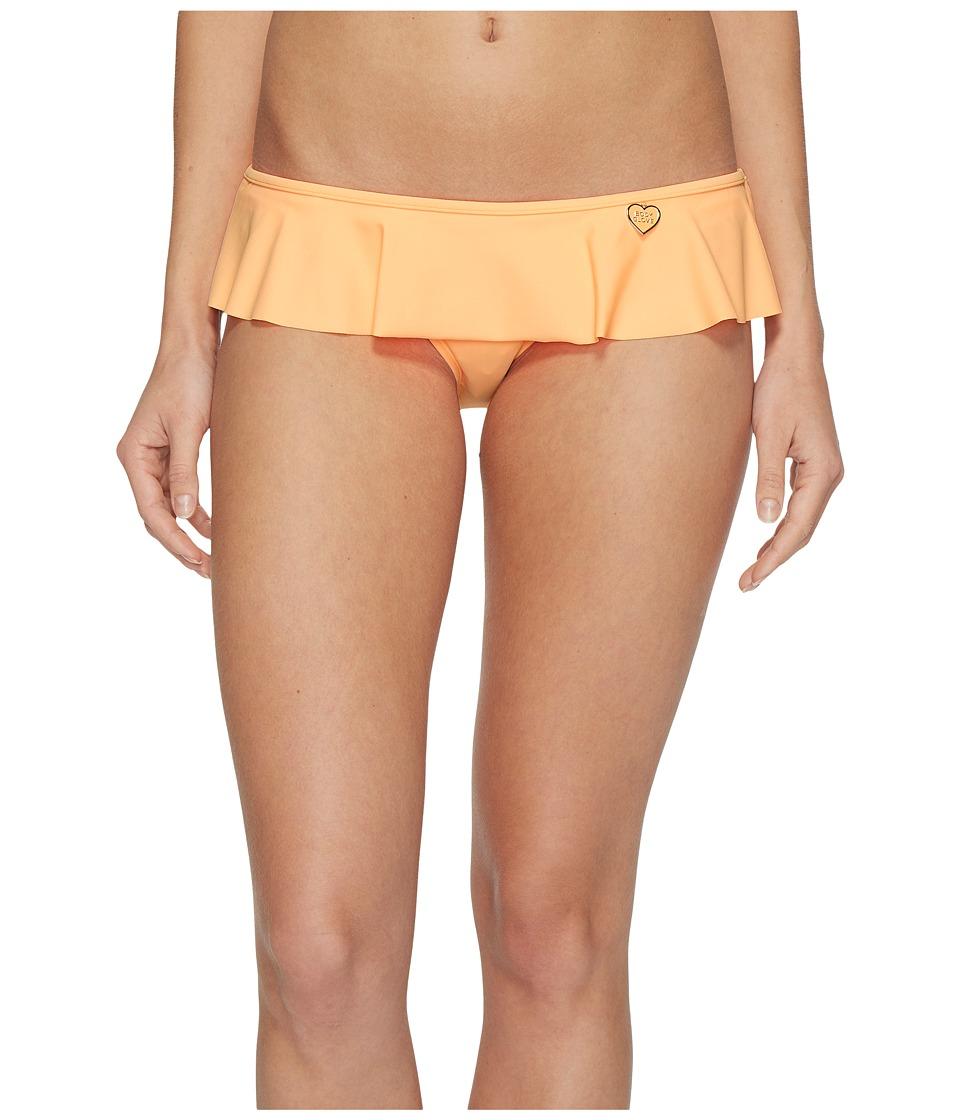 Body Glove Smoothies Lily Bottoms (Mango) Women's Swimwear