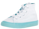 Converse Kids Chuck Taylor(r) All Star(r) Jelly Hi (Infant/Toddler)