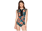Body Glove Ambrosia Go West One-Piece Paddle Suit