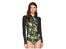 Body Glove Guava Paradise One-Piece Paddle Suit