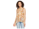 For Love and Lemons Maritza Floral Tank Tunic