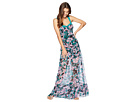 For Love and Lemons For Love and Lemons Maritza Floral Maxi Dress