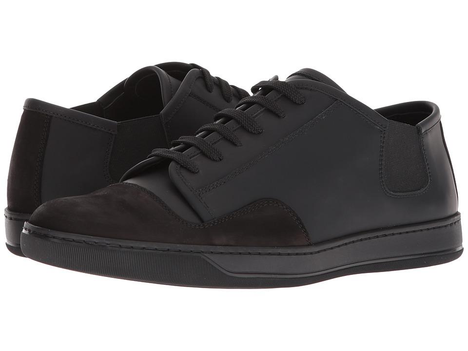 BUGATCHI - Bellagio Sneaker (Nero) Mens Shoes